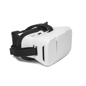 Hochwertige Virtual-Reality-Brille