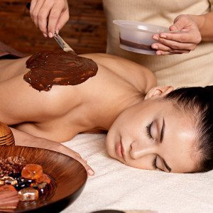"""Hot-Chocolate"" Massage - 90 Min. - Dresden"