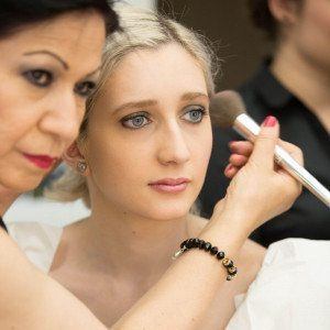 Make-Up Coaching für 2 Heroldsberg