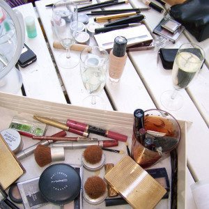 Make-up-Party für bis zu 10 Personen – Köln