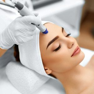 Microdermabrasion mit Ultraschall Frankfurt am Main
