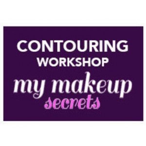 my makeup secrets  Contouring Workshop 2.5h