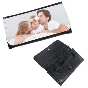 PERSONALIZED MAXI WALLET WITH PHOTO PRINT