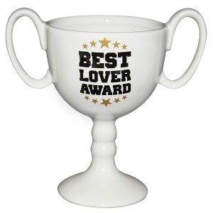 "Pokaltasse ""Best Lover Award"""