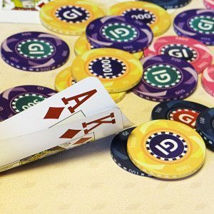 Poker Strategieseminar - Düsseldorf