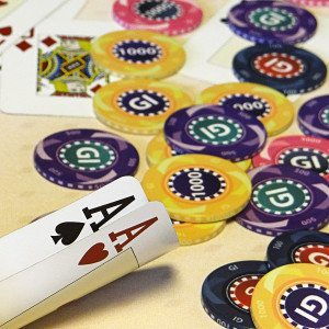 Poker Strategieseminar - München