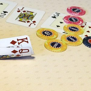 Poker Strategieseminar - Offenbach