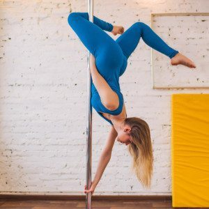 Pole Dance Privatstunde – Kassel