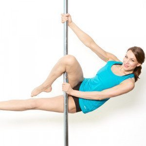 Polefitness-Workshop - bis zu 8 Personen - Halle