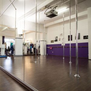 Privatstunde Pole Dance - Essen