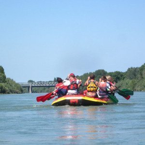 Rafting-Tour – Bad Bellingen