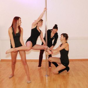 Schnupperstunde Pole Dance - Münster