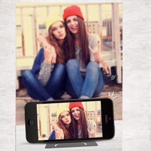 Selfie de luxe - Bluetooth-Set