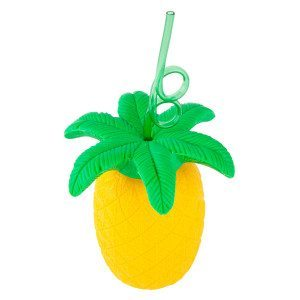 Sipper Pineapple
