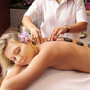 Special-Massage Tropical Moments - 90 Min. - Dresden