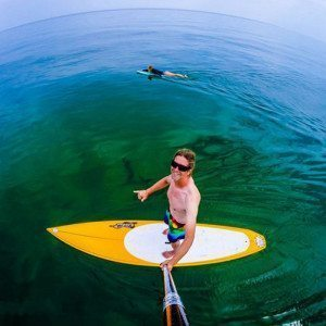 Stand-Up Paddling - Beginner-Camp - Zingst