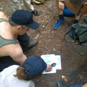 Survival-Workshop – Berlin