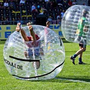 Tackleball für 8 Personen - Bad Saarow