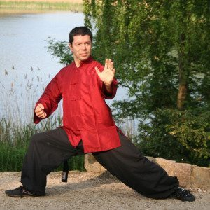 Tai Chi Training – Hamburg