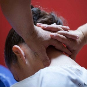 Thai Massage Kurs  - Berlin