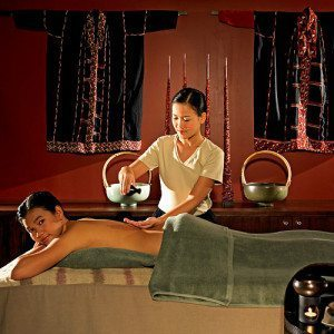 Thai Signature-Massage - 60 Min. - Düsseldorf