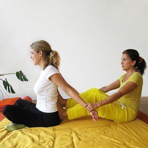 Traditionelle Thai Massage - 90 Min. - Innsbruck