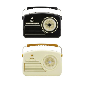 TRENDY 50'S DAB+ RADIO