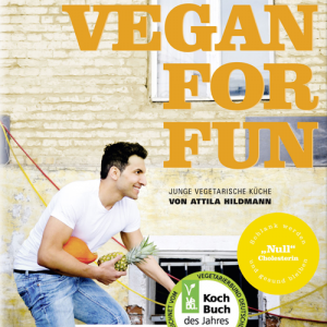 Vegan for Fun