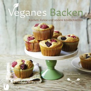 Veganes Backen - Kochbuch