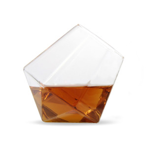 Whiskyglas Diamond