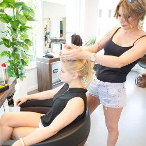 Workshop Make-up und Styling Heroldsberg