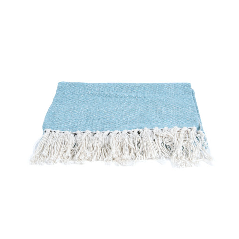 Blanket Cozy blue