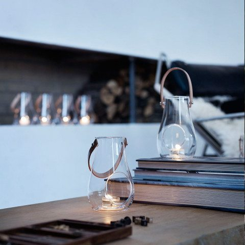 Design with Light - Laternen