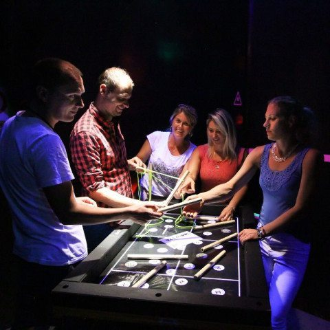 Escape the Room Waldkirch Gruppe