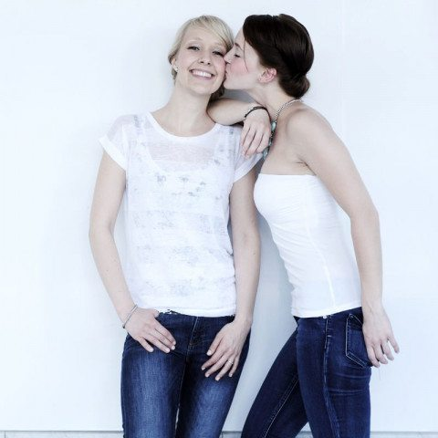 Friends-Fotoshooting - Mönchengladbach