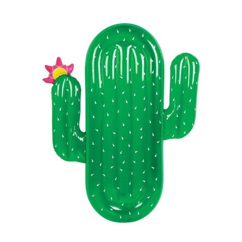 Luxe Lie-On Float - Cactus