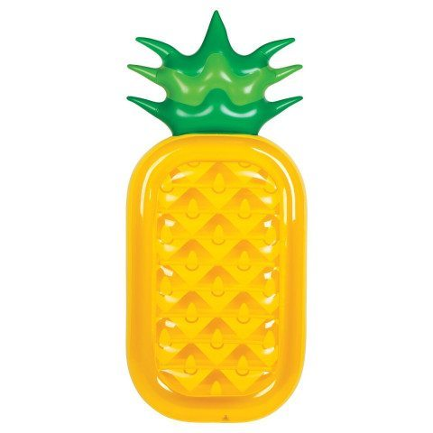 Luxe Lie-On Float - Pineapple
