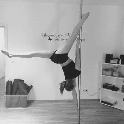 Pole Dance - Passau