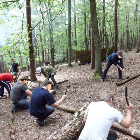Survival Training Heidelberg