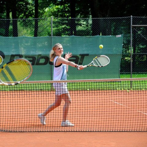 Tennis-Trainingswoche mit Wellness – Waging am See