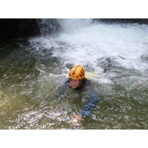 JGA Canyoning Event Allgäu – Easy Tour + BBQ