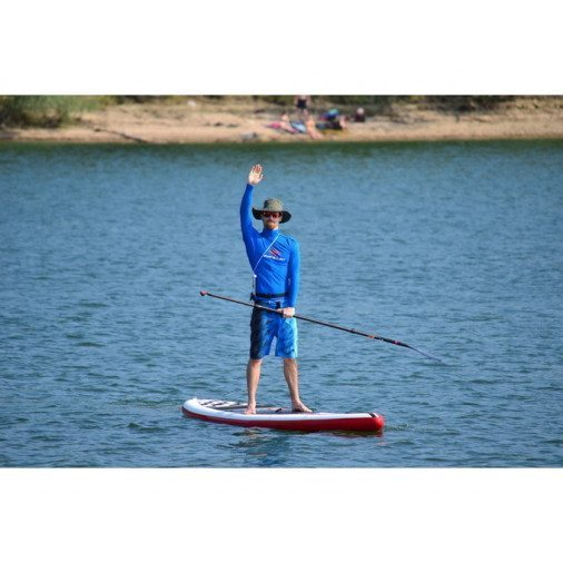 STAND UP PADDLE SCHNUPPERKURS