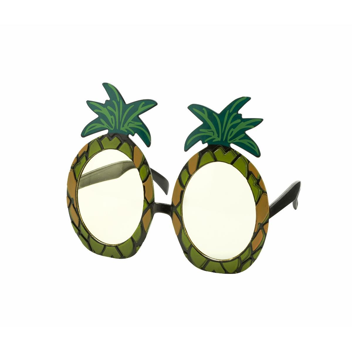 Party Brille Ananas