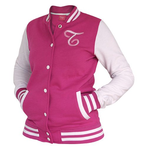 Tussi on Tour Collegejacke